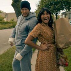 Umbrella Academy saison 2 : Allison et Luther, une relation incestueuse gênante ? Le créateur répond