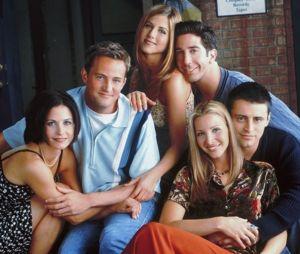 Friends : l'émission spéciale encore repoussée