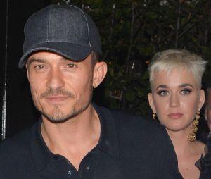 Katy Perry et Orlando Bloom parents, la chanteuse a accouché