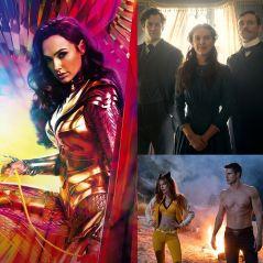 Wonder Woman 1984, Enola Holmes, The Babysitter 2... : top 8 des films à voir en septembre 2020