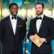 Chadwick Boseman (Black Panther) est mort : toutes les stars de Marvel lui rendent hommage