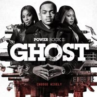 Power Book II - Ghost : Michael Rainey Jr (Tariq) réagit aux insultes et menaces des fans
