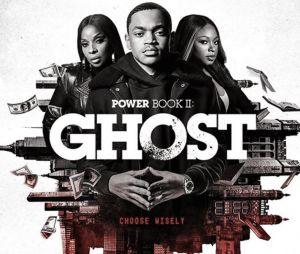 Power Book II - Ghost : Michael Rainey Jr (Tariq) réagit aux insultes et menaces des fans