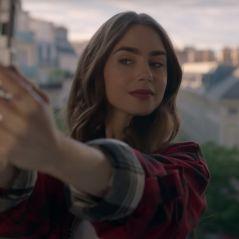 Emily in Paris : Lily Collins débarque à Paris dans la bande-annonce de la nouvelle série Netflix