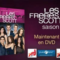 Les Frères Scott saison 7 ... le spot TV est arrivé