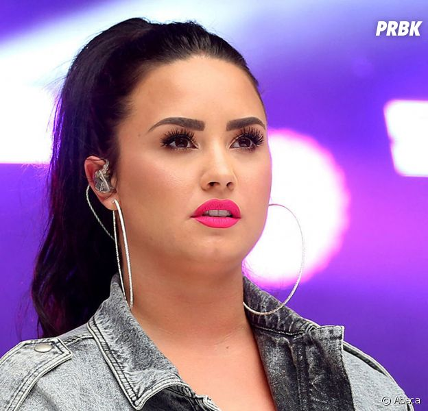 """Demi Lovato : """"Je veux quitter le monde dans un meilleur état que quand je suis arrivée"""""""