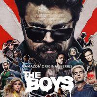The Boys saison 2 : 3 raisons de regarder ces nouveaux épisodes totalement fous