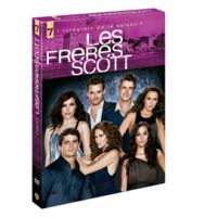 Les Frères Scott saison 7 ... qu'est ce qu'on trouve dans le coffret DVD