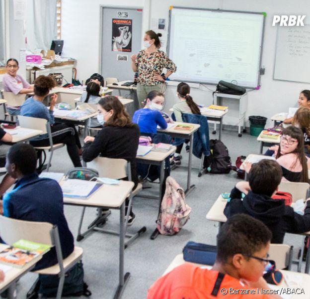 Coronavirus : une vingtaine d'écoles en France déjà obligées de fermer !