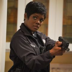 The Rookie saison 2 : Bishop quitte la série, les raisons du départ d'Afton Williamson