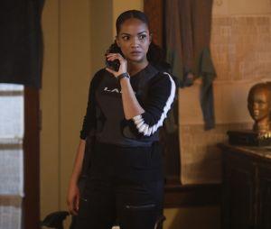 The Rookie saison 2 : Mekia Cox joue Nyla Harper, le nouvel officier instructeur de John Nolan