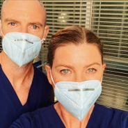 Grey's Anatomy saison 17 : le tournage a repris, les premières photos des acteurs