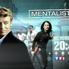 The Mentalist saison 2 ça continue ... sur TF1 ce soir ... bande annonce