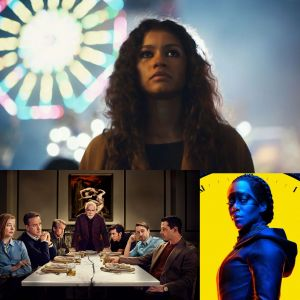 Palmarès des Emmy Awards 2020 : Zendaya, Succession, Watchmen... tous les gagnants