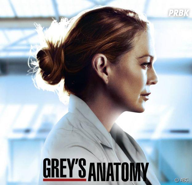 Grey's Anatomy saison 17 : l'affiche dévoilée