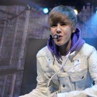 Justin Bieber ... Il n'a pas arrêté l'école