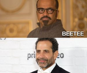 Hunger Games : Tony Shalhoub a failli jouer Beetee