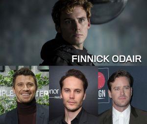 Hunger Games : les acteurs qui ont failli jouer Finnick