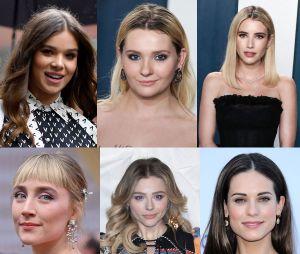 Hunger Games : les actrices qui ont failli jouer Katniss