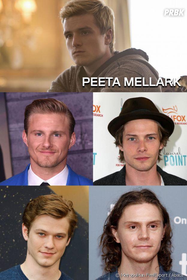 Hunger Games : les acteurs qui ont failli jouer Peeta