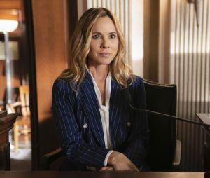 NCIS saison 18 : une fin mortelle pour Sloane ? Le showrunner parle de son départ