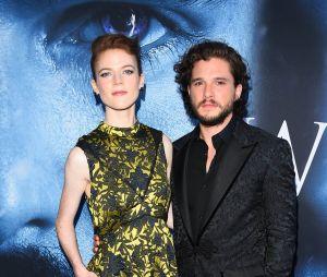 Kit Harington (Game of Thrones) accusé d'avoir été infidèle à Rose Leslie, il réplique