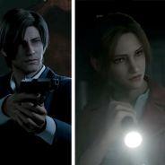 Resident Evil - Infinite Darkness : teaser flippant de la série de Netflix adaptée des jeux vidéo
