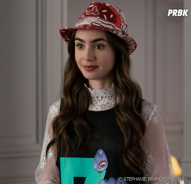 Emily in Paris : la série de Darren Star trop cliché ? Lily Collins se confie