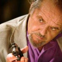 Jack Nicholson ... Le jour où il a collé la trouille à Leonardo DiCaprio