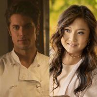 Emily in Paris : Lucas Bravo (Gabriel) et Ashley Park (Mindy) sont très proches dans la vie
