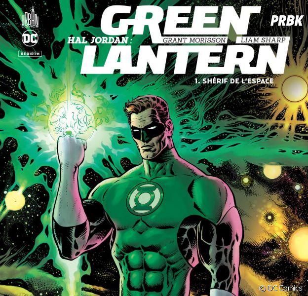 """Green Lantern en série, HBO Max promet le projet """"le plus ambitieux"""" de DC à la télé"""