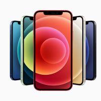 iPhone 12, 12 mini, 12 Pro et 12 Pro Max : toujours plus puissant, plus beau, plus fort