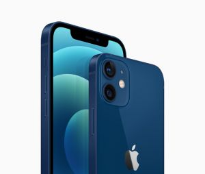 L'iPhone 12 d'Apple dévoilé lors de la Keynote du 13 octobre 2020