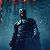Batman The Dark Knight Rises ... Christopher Nolan emballé