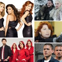 La Casa de Papel, Prison Break, Game of Thrones... le TOP 20 des séries préférées des Français