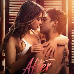 After - Chapitre 2 : les scènes de sexe compliquées à tourner pour les acteurs ? Ils répondent