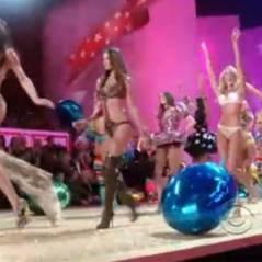 The Victoria's Secret Fashion Show 2010 ... deux vidéos de la soirée évènement