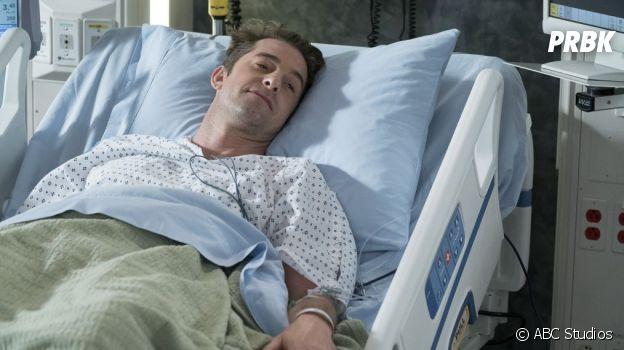 Scott Speedman dans Grey's Aanatomy