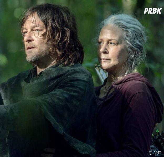 The Walking Dead : bientôt une série d'animation ? C'est possible