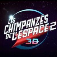 Les Chimpanzés de l'espace 2 ... un premier extrait en VF