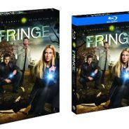 Fringe ... l'intégrale de la saison 2 arrive en Blu-ray et DVD