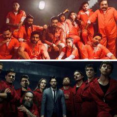La Casa de Papel : la série de Netflix plagiée par un film pakistanais ?