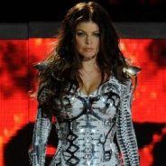 Fergie ... Une future carrière rock ... c'est possible...