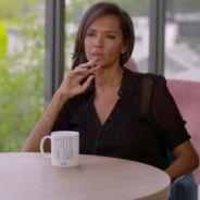 L'amour est dans le pré : Karine Le Marchand veut réconcilier Eric et Claudine et ça ne passe pas