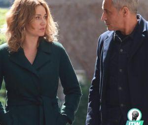 Alice Nevers saison 18 : le couple d'Alice et Marquand est-il en danger ? Marine Delterme répond