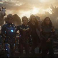 """Marvel : bientôt un film Avengers centré sur les super-héroïnes ? """"Une question de temps"""""""