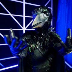 Mask Singer 2 intègre le corbeau : voici à quoi va servir ce nouveau personnage