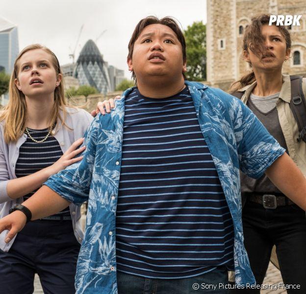 Jacob Batalon dans Spider-Man : Far From Home