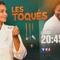 Les Toqués sur TF1 ce soir ... bande annonce