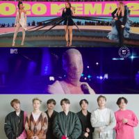 MTV Europe Music Awards 2020, le récap : look des Little Mix, perf d'Alicia Keys, BTS gagnants...